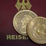 Fünf Gründe für Gold und Silber als Krisenwährung