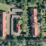Fünf Bunker kannst Du in Bremen-Hemelingen kaufen – Hochbunker von 1943 in der Versteigerung